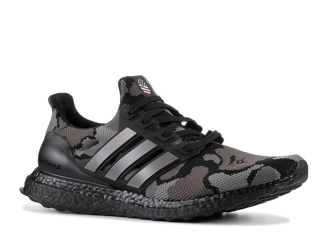 sports shoes a12bc 13b99 Amazon.com   adidas BAPE X Ultraboost 'Black CAMO' - G54784 ...