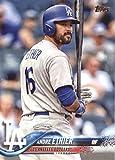 #8: 2018 Topps Series 2#655 Andre Ethier Los Angeles Dodgers Baseball Card - GOTBASEBALLCARDS