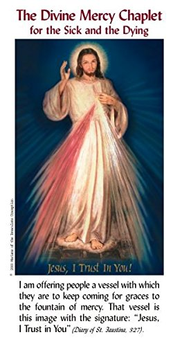 Divine Mercy Chaplet for The Sick and Dying ()