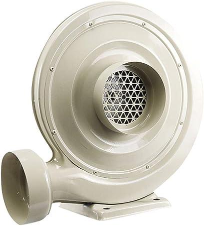 Soplador de aire eléctrico silencioso centrífugo de 220 V ...