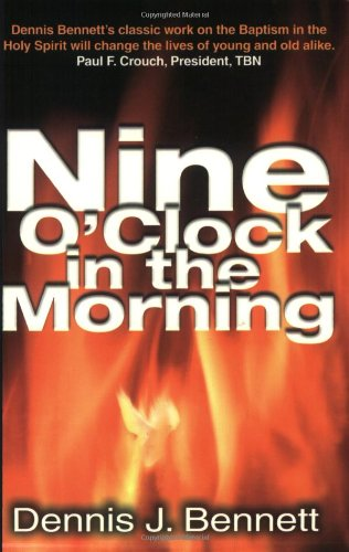 Nine O'Clock In The Morning - Springs Mall Co Colorado