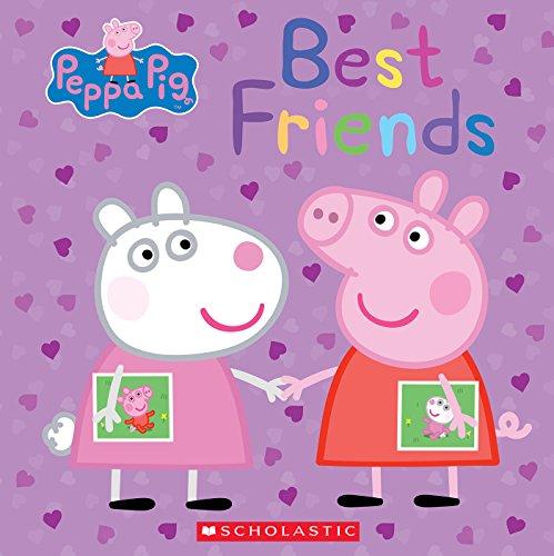 Friend Pig - Best Friends (Peppa Pig)