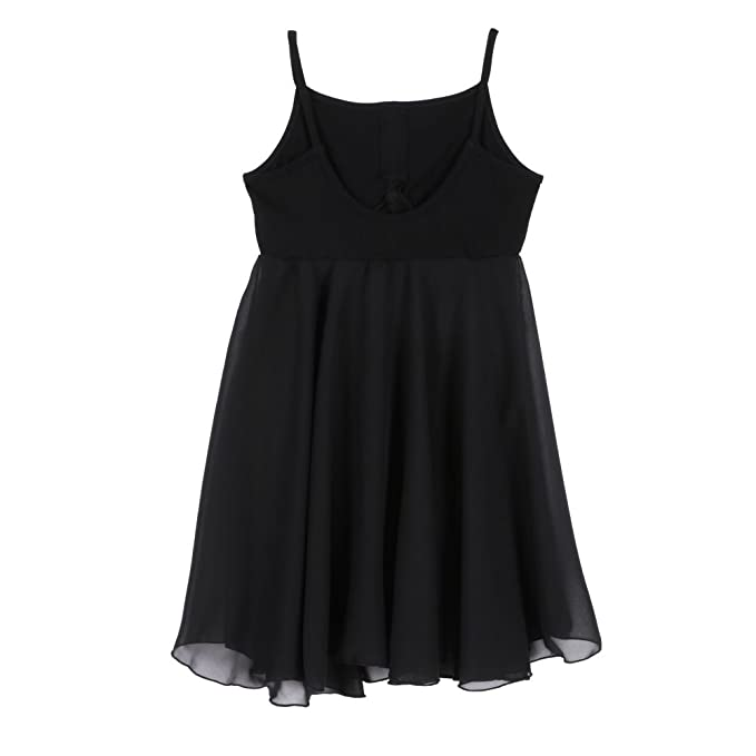 Vestido negro nina amazon