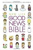 Good News Bible: New Life