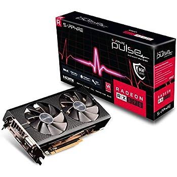 Amazon.com: Sapphire Technology Technology Radeon 11265-05 ...
