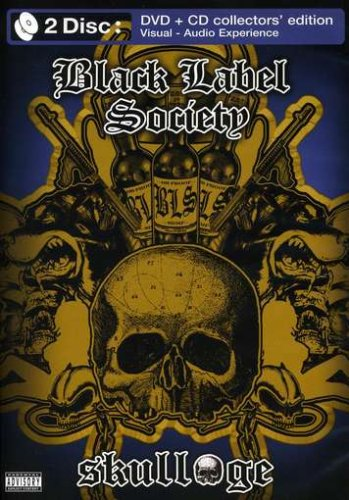 Black Label Society - Skullage [Explicit Content] (With CD, 2PC)
