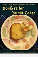 Bonkers for Bundt Cakes Paperback