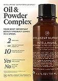 Intelligent Nutrients - Intellimune Antioxidant Super Seed Powder Complex 45 Day Supply 106oz Discount