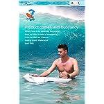 ZUEN-Power-Nuoto-Kickboard-Lifebuoy-Energia-Elettrica-Surf-Skateboard-Paddle-Water-Board-Water-Elica-36V-Bianco