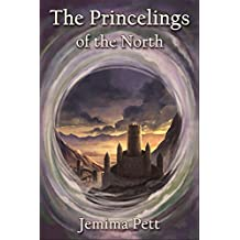 The Princelings of the North (The Princelings of the East Book 8)