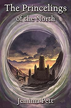 The Princelings of the North (The Princelings of the East Book 8) by [Pett, Jemima]