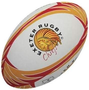 Gilbert Ballon de Rugby Supporter Exeter