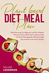 One of the biggest challenges of making a switch to a plant based diet is having a proper and practical meal plan.                        On one hand, you want to be healthy and fit but you still want to eat food that's delici...