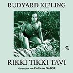 Rikki Tikki Tavi | Rudyard Kipling
