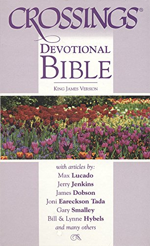 Crossings Devotional Bible (King James Version)