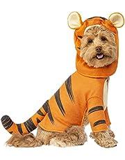 Rubie's Disney: Winnie The Pooh Pet Costume, Multicolor, Medium