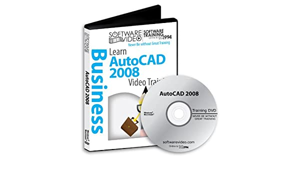 Autocad map 3d video training with exercise files tutorial dvd.