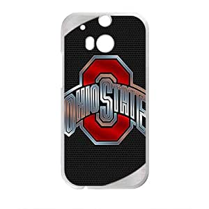 Ohiostate Fahionable And Popular High Quality Back Case Cover For HTC M8