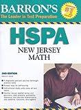 HSPA New Jersey Math, Eileen D. Arendt, 0764140272
