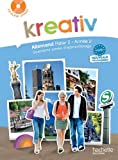 Kreativ Palier 2 Année 2 - Allemand - Livre de l'élève - Edition 2010
