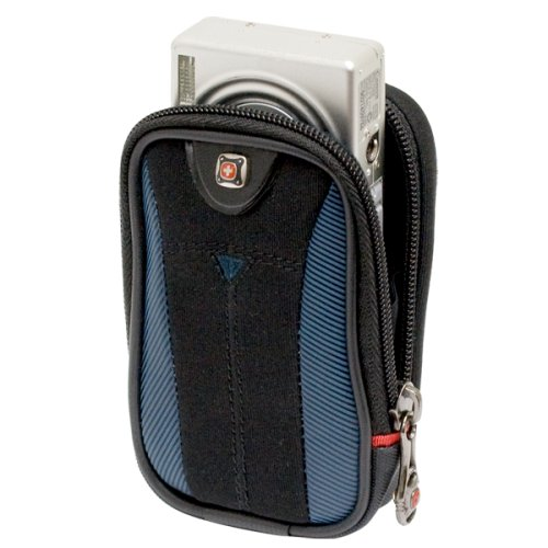 SwissGear GA 7836 06F00 SHERPA Small Camera