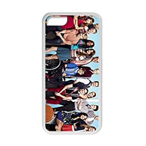 SVF Los angeles glee Phone case for iPhone 5c hjbrhga1544
