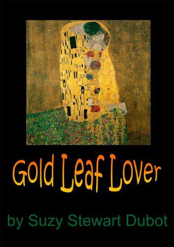 Vienna Gold Leaf - Gold Leaf Lover