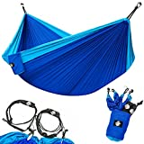 Portable Hammock For Camping - Best Reviews Guide