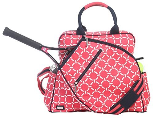 Ame & Lulu Women's Tennis Tour Bag-Cabana by Ame & Lulu (Image #3)