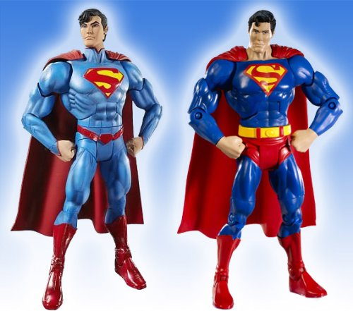 0468acb4032c Amazon.com  DC Universe Classics ALL-STARS