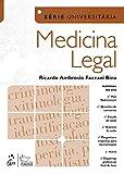 Medicina Legal - Serie Universitaria