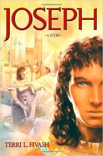 Image result for joseph by terri fivash