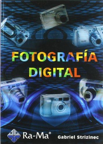 Descargar Libro Fotografía Digital. Gabriel Strizinec