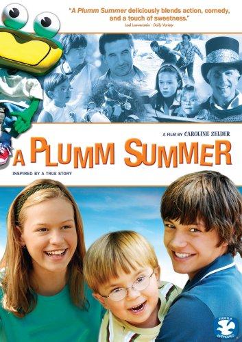 Puppet Doug Childrens (A Plumm Summer)