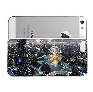 iPhone 5S Case - Anime - Guyver The Bioboosted Armor iPhone 5 Case