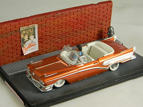 ED.LIM.Mini Miniera Diorama Casablanca 1 43 MMMWAG03