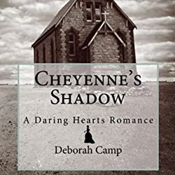 Cheyenne's Shadow