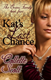 Kat's Last Chance (The Evans Family Book 4)