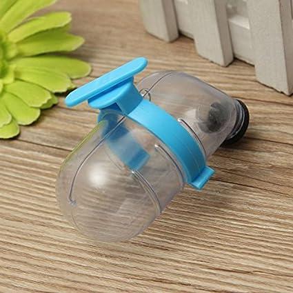 9b2309783b35 Amazon.com : Pet Leak-proof Water Bottle Lovely Hamster Rats ...