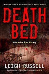 [(Death Bed)] [ By (author) Leigh Russell ] [September, 2012]