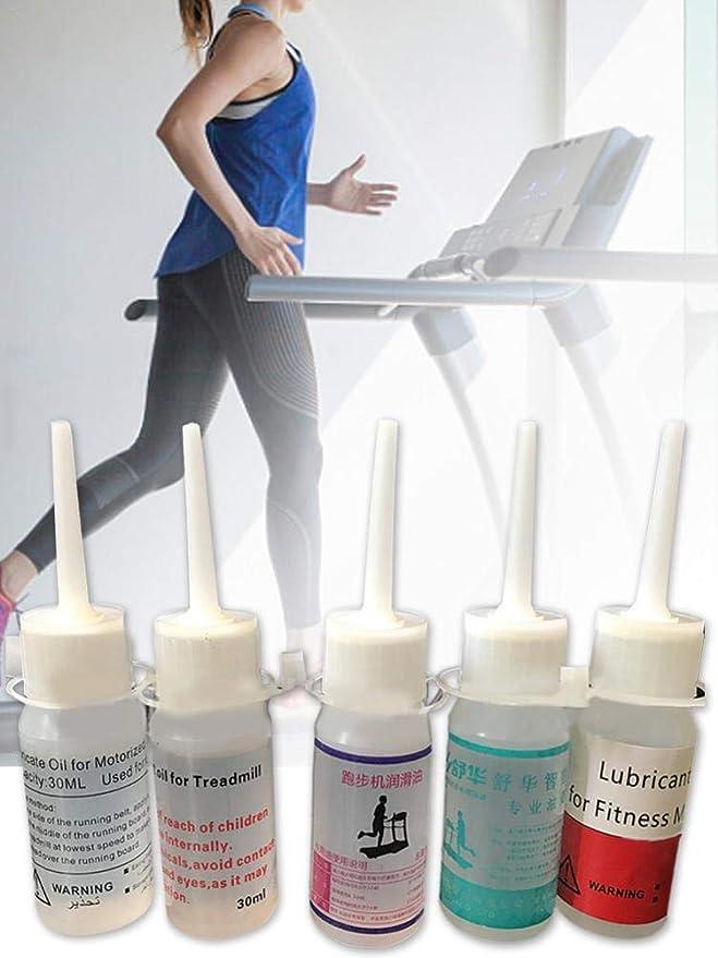 Happt Lubricante de correa para cinta de correr 100 de silicona ...