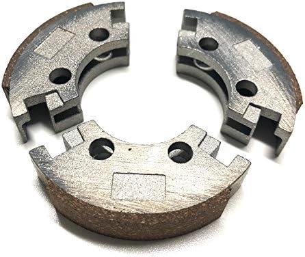 Tomos A35 A55 Clutch Shoe 3 Piece