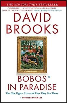 image David Brooks