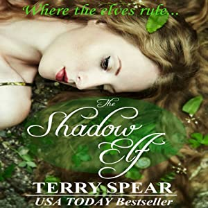 The Shadow Elf Audiobook