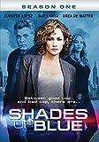 DVD : Shades of Blue: Season One
