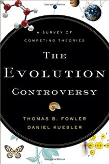 Amazon evolution principles and processes jones and the evolution controversy a survey of competing theories fandeluxe Image collections