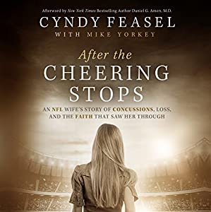 After the Cheering Stops Audiobook