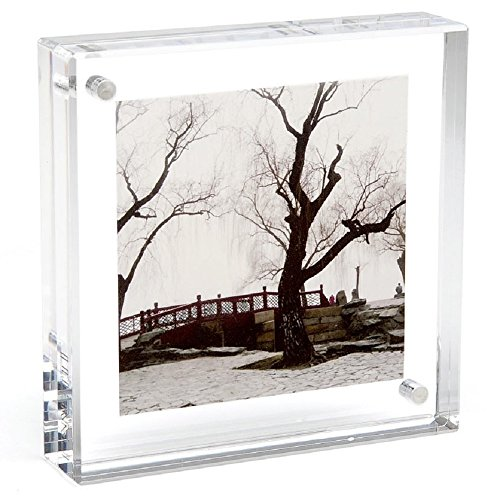 - ORIGINAL MAGNET FRAME by CANETTI - SQUARE 4