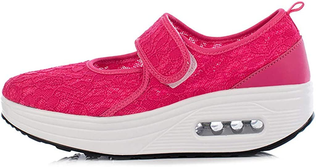 Women's Casual Breathable...