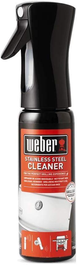 Weber 17682 producto de limpieza para parrilla y horno - Productos de limpieza para parrillas y hornos